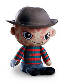 Freddy Krueger Plush Funko Figure - A Nightmare On Elm Street