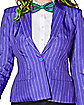 Joker Suit Jacket - DC Comics
