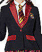 Gryffindor Suit Jacket - Harry Potter