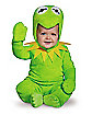 Toddler Kermit The Frog Costume - The Muppets
