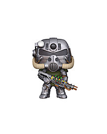 T-51 Power Armor Funko Pop Figure - Fallout
