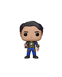 Male Vault Dweller Funko Pop Figure - Fallout