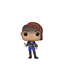 Female Vault Dweller Funko Pop Figure - Fallout