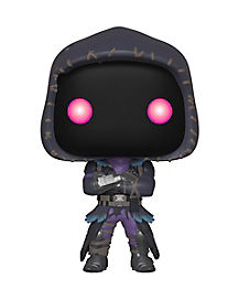 Raven Funko Pop Figure - Fortnite