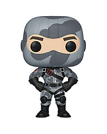 Havoc Funko Pop Figure - Fortnite