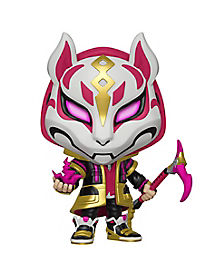 Drift Funko Pop Figure - Fortnite