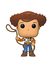 Woody Funko Pop Figure - Toy Story 4