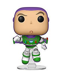 Buzz Lightyear Funko Pop Figure - Toy Story 4