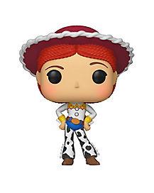 Jessie Funko Pop Figure - Toy Story 4