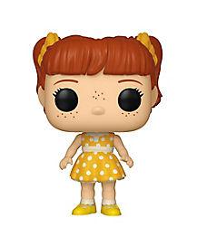 Gabby Gabby Funko Pop Figure - Toy Story 4