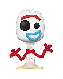 Forky Funko Pop Figure - Toy Story 4