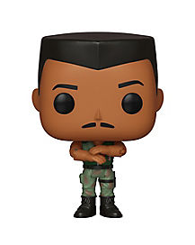 Combat Carl Jr. Funko Pop Figure - Toy Story 4