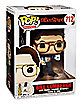 Bill Lumbergh Funko Pop Figure - Office Space