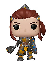 Brigitte Funko Pop Figure - Overwatch