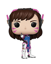 D.Va Funko Pop Figure - Overwatch