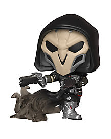 Reaper Funko Pop Figure - Overwatch