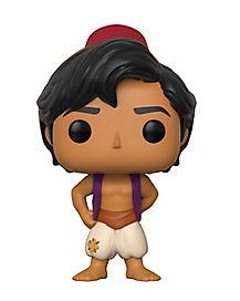 Aladdin Funko Pop Figure - Disney