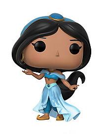 Jasmine Funko Pop Figure - Aladdin