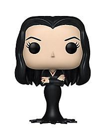Morticia Addams Funko Pop Figure - The Addams Family