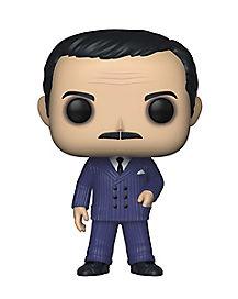 Gomez Addams Funko Pop Figure - The Addams Family