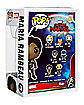 Maria Rambeau Funko Pop Figure - Captain Marvel