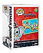 Fireman Dumbo Funko Pop Figure - Disney