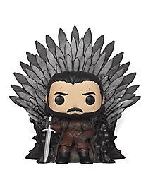 Jon Snow Deluxe Funko Pop Figure - Game of Thrones