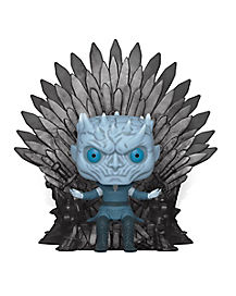 Night King Throne Funko Pop Figure - Game of Thones