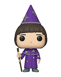 Will the Wise Funko Pop Figure - Stranger Things