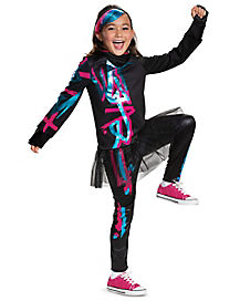 Kids Lucy Deluxe Costume - The LEGO Movie