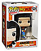 Android 17 Funko Pop Figure - Dragon Ball Z