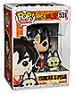 Yamcha and Puar Funko Pop & Buddy Figure - Dragon Ball Z