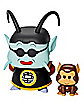 King Kai and Bubbles Funko Pop Figure - Dragon Ball Z
