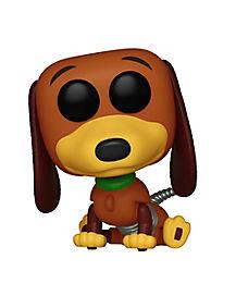 Slinky Dog Funko Pop Figure - Toy Story