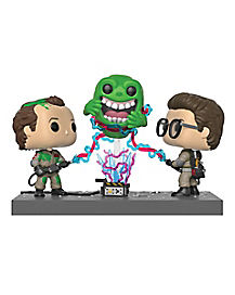Banquet Room Movie Moment Ghostbusters Funko Pop Figure