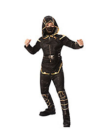 Kids Hawkeye Costume Deluxe - Avengers: Endgame