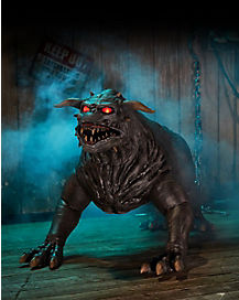 Terror Dog Life-Size Replica - Ghostbusters
