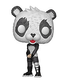 P.A.N.D.A. Team Leader Funko Pop Figure - Fortnite