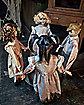 2.8 Ft Ring Around the Rosie Animatronic - Decorations