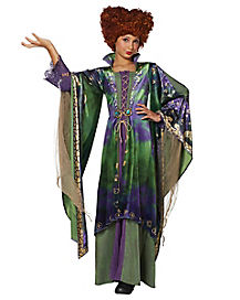 Tween Winifred Sanderson Costume The Signature Collection - Hocus Pocus