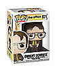 Dwight Schrute Funko Pop Figure - The Office