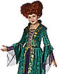 Tween Winifred Sanderson Dress - Hocus Pocus