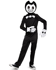 Kids Bendy Costume - Bendy and the Ink Machine