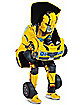 Kids Bumblebee Converting Costume The Signature Collection - Transformers