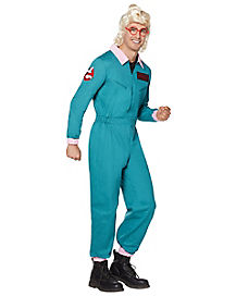 Adult Egon Spengler Costume - The Real Ghostbusters