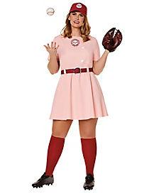 c401db6f065 Women's Plus Size Halloween Costumes for 2019 - Spirithalloween.com