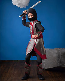 Kids Ultimate Ninja Costume - The Signature Collection