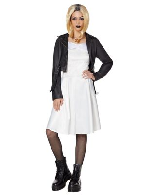 Adult Tiffany Costume - Bride of Chucky
