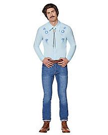 Adult Pedro Costume - Napoleon Dynamite