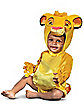 Infant Simba Costume - The Lion King